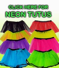 Neon Tutus