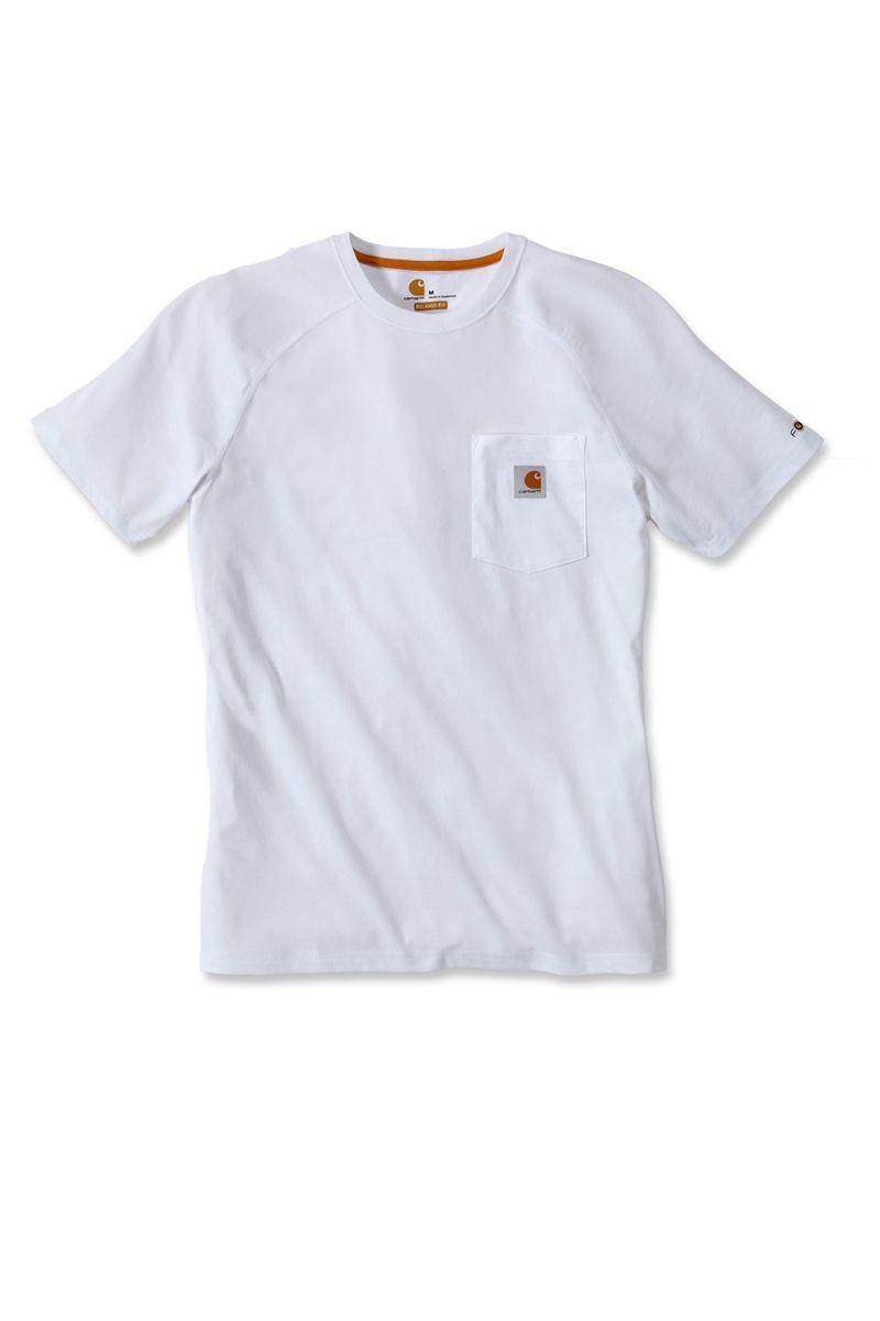 Carhartt 100410 Force Moisture Wicking Cotton Short Sleeve