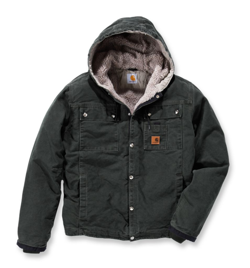 Where to buy carhartt jackets
