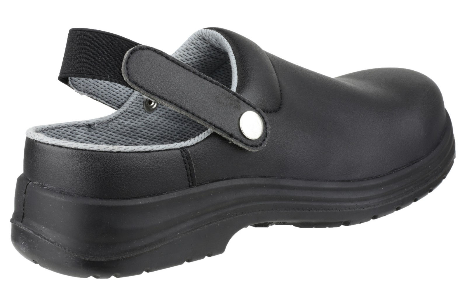 Mens Clog Style Shoes