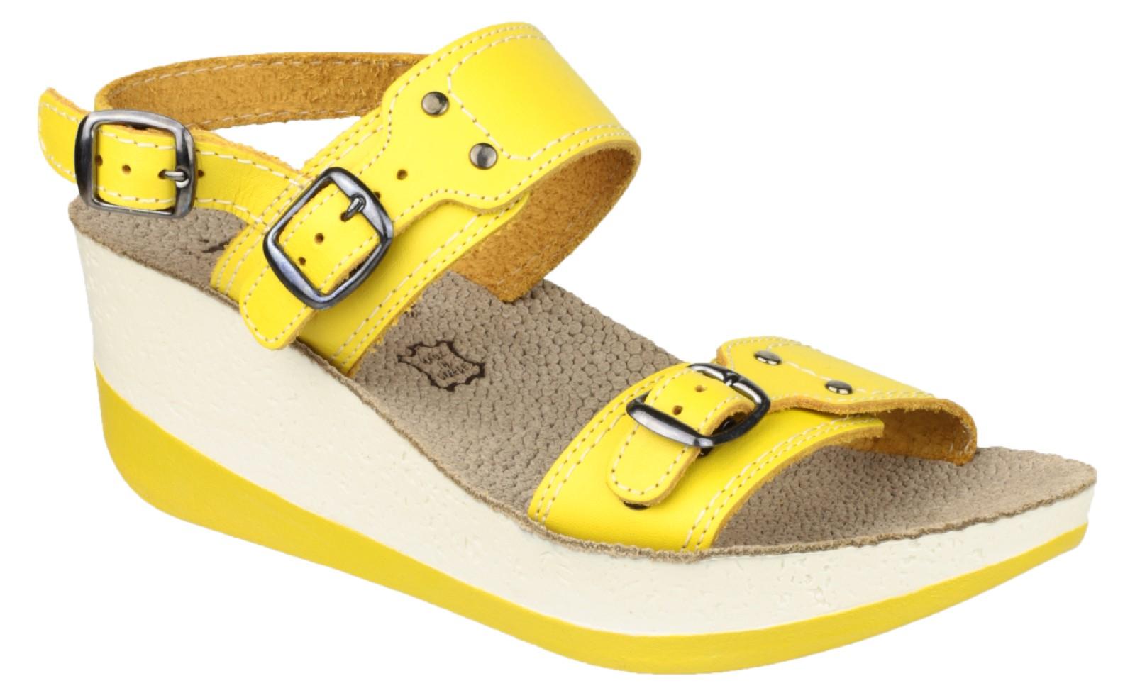 FA Sandal Mykonos Ladies Womens Summer Shoes Sandal FA bffbe5