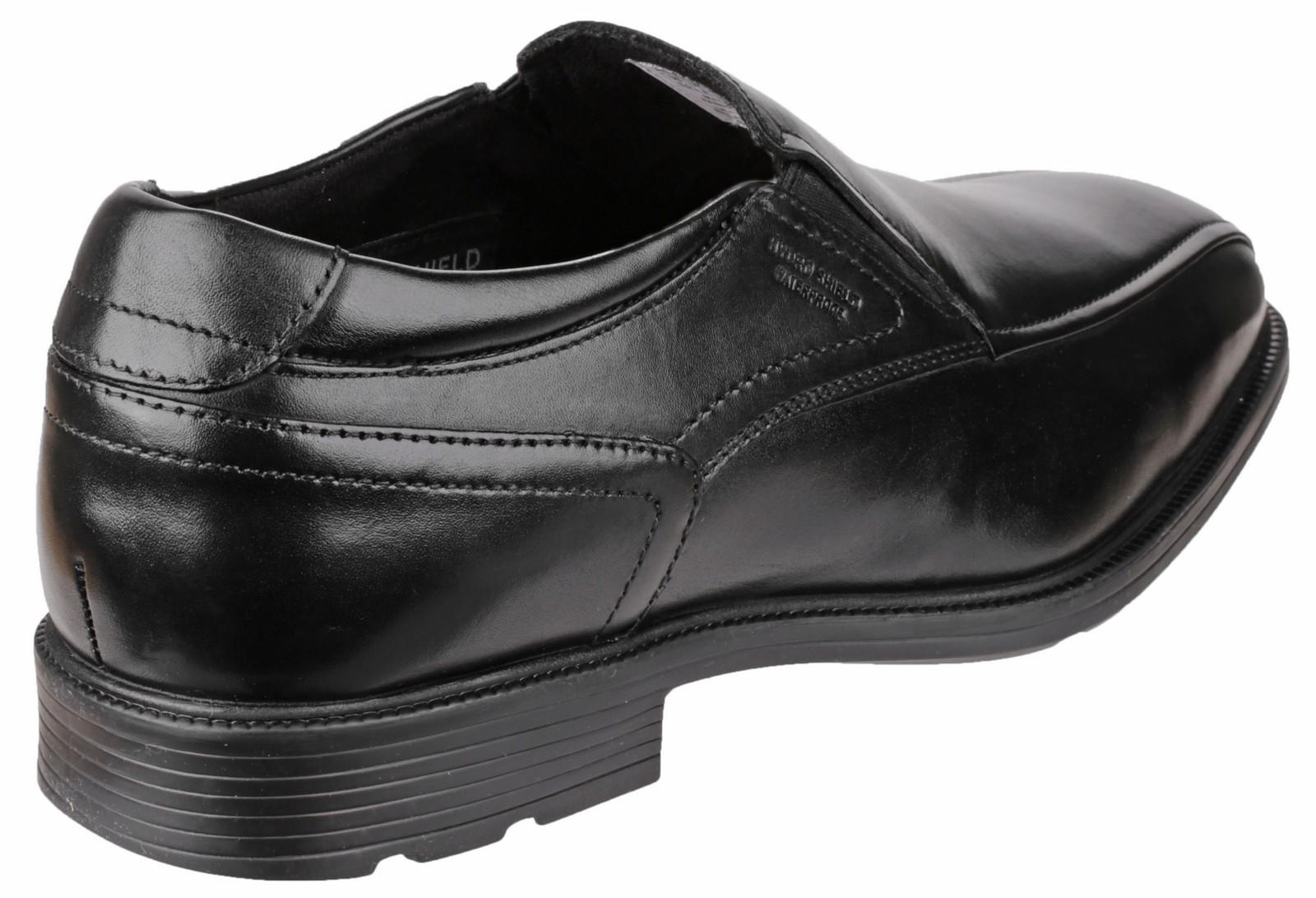 rockport mens insider dt bike toe slip on shoe ebay