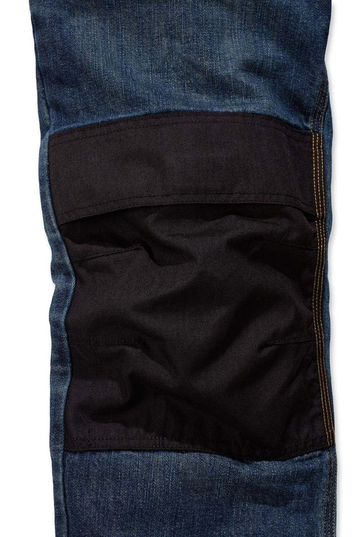 carhartt 100606 5 pocket jeans bundhose arbeitshose hosen. Black Bedroom Furniture Sets. Home Design Ideas