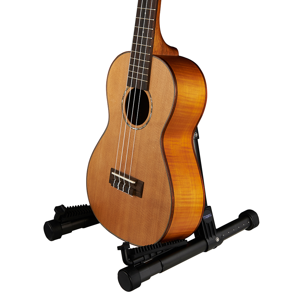 guitar stand by stage legend a frame for acoustic electric classical guitars ebay. Black Bedroom Furniture Sets. Home Design Ideas