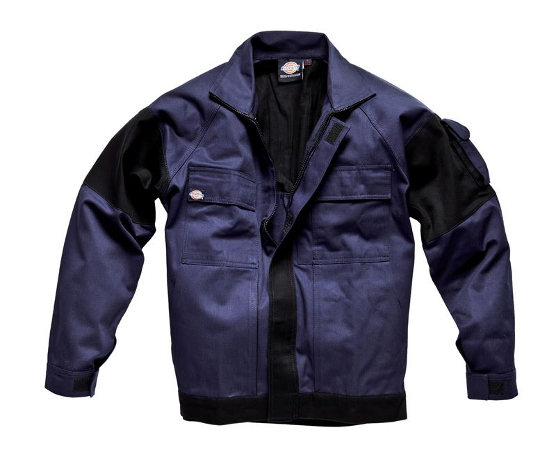 Dickies WD4910 GDT290 Work Jackets Grafter Mens New Workwear Outerwear Coat | eBay