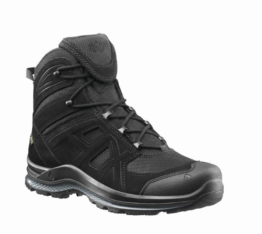 Haix 330007 Black Eagle Athletic 2.0 V GTX Gore-Tex Laced Up Boot
