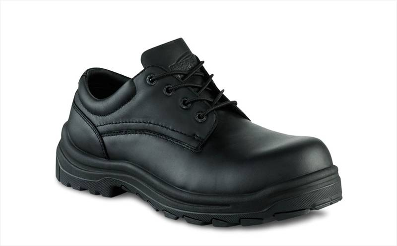 Red Wing 3235 Metal Free Oil Slip Resistant S3 Safety Shoe