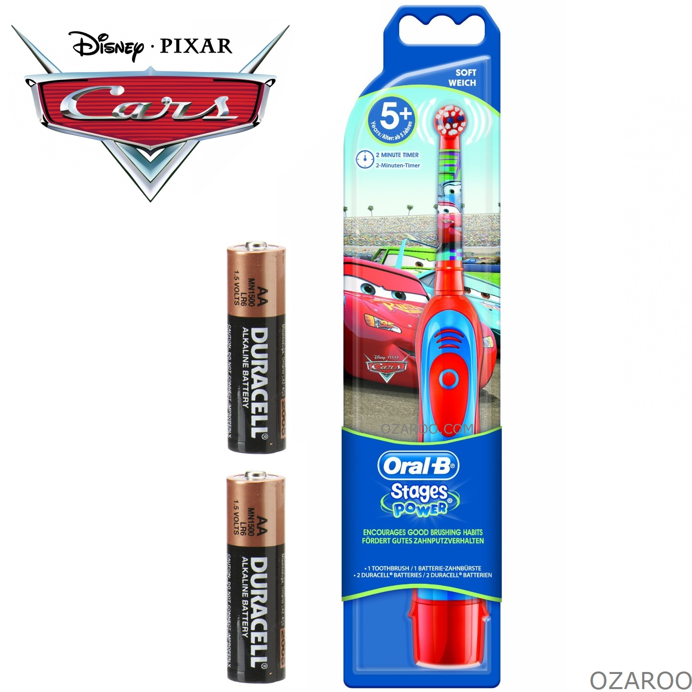 Image Result For Disney Cars Electric Toothbrush