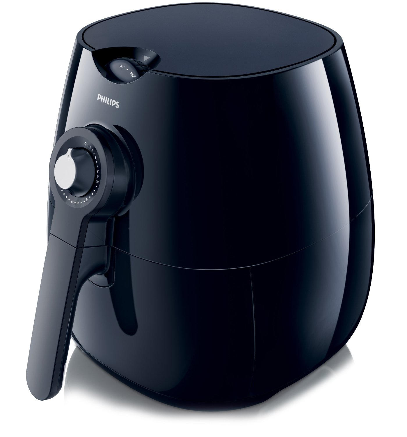 Philips airfryer healthier low fat oil free healthy air fryer multi