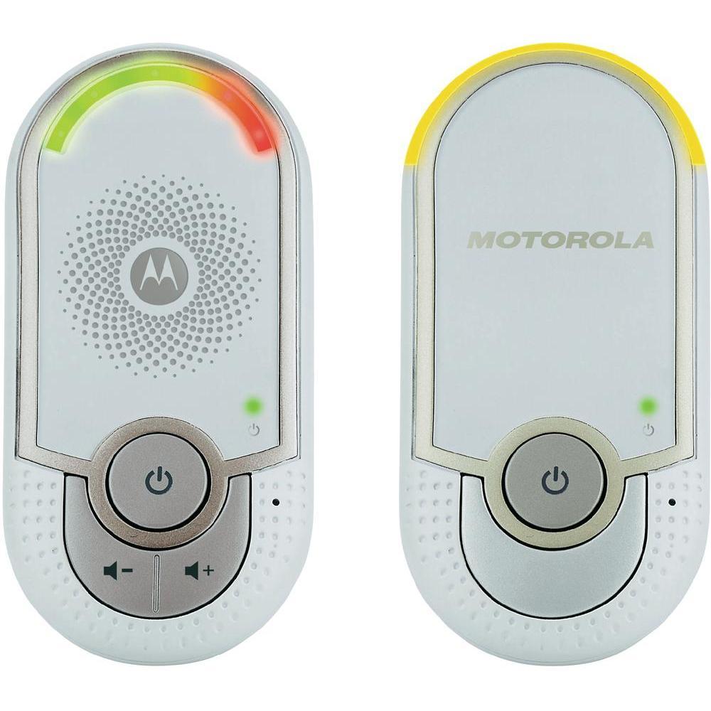 motorola mbp8 wireless mains powered digital audio baby monitor plug n go n. Black Bedroom Furniture Sets. Home Design Ideas