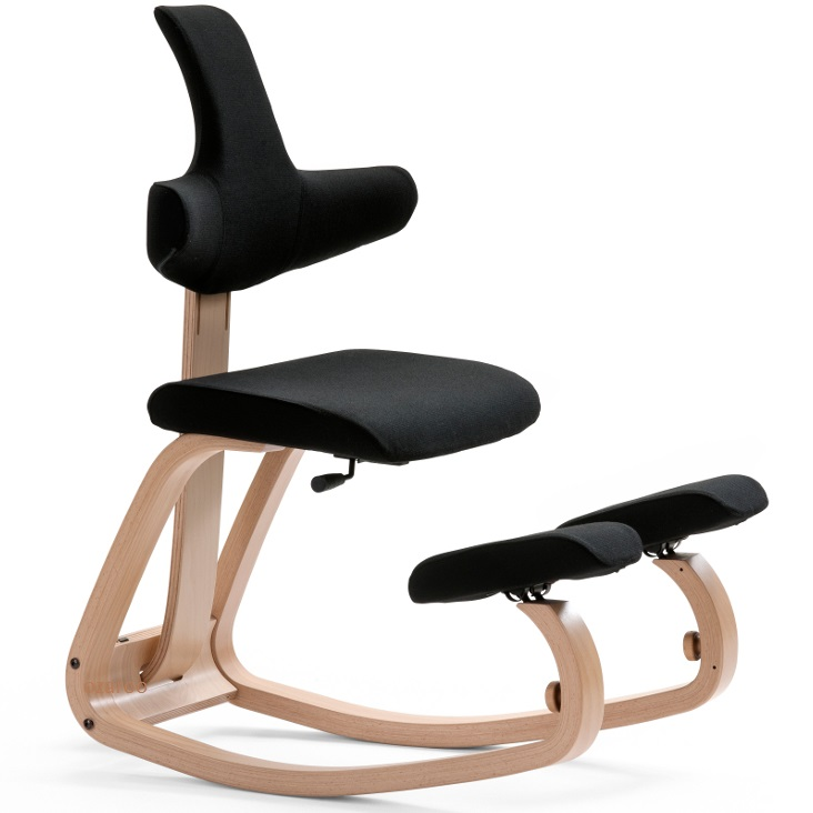 varier thatsit balans the original kneeling chair with