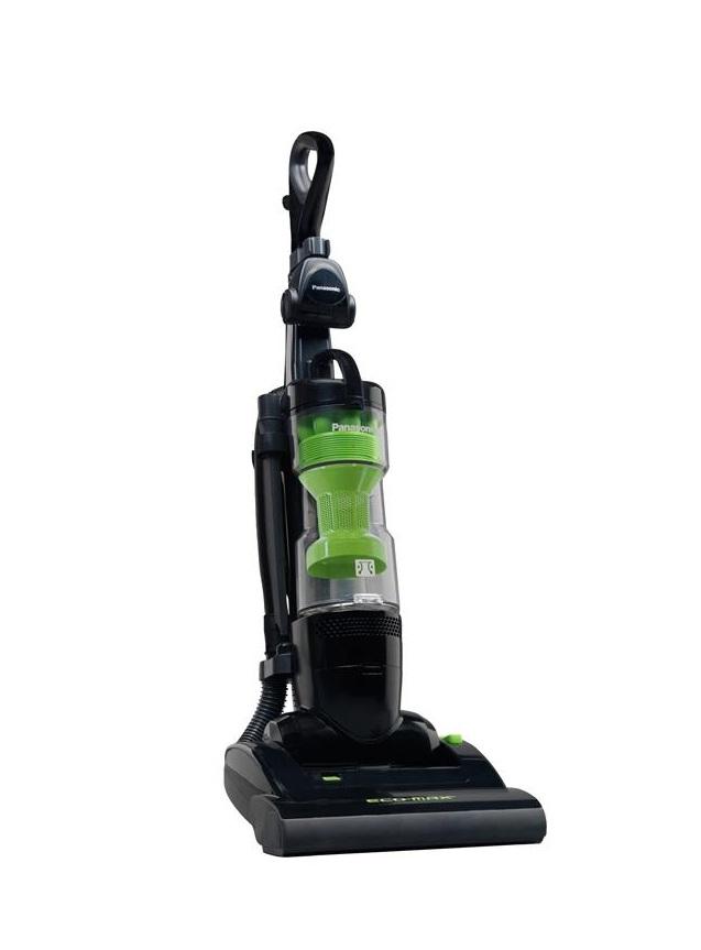 Panasonic Mc Ul426 Bagless Upright Vacuum Cleaner 1400w