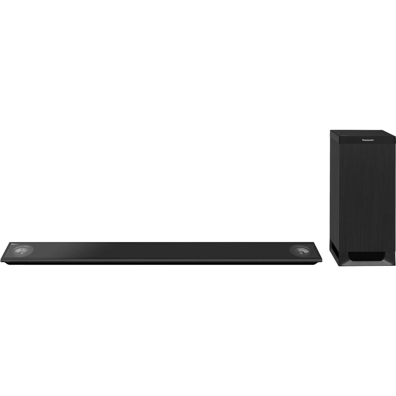 panasonic sc htb880eb k soundbar subwoofer black home. Black Bedroom Furniture Sets. Home Design Ideas