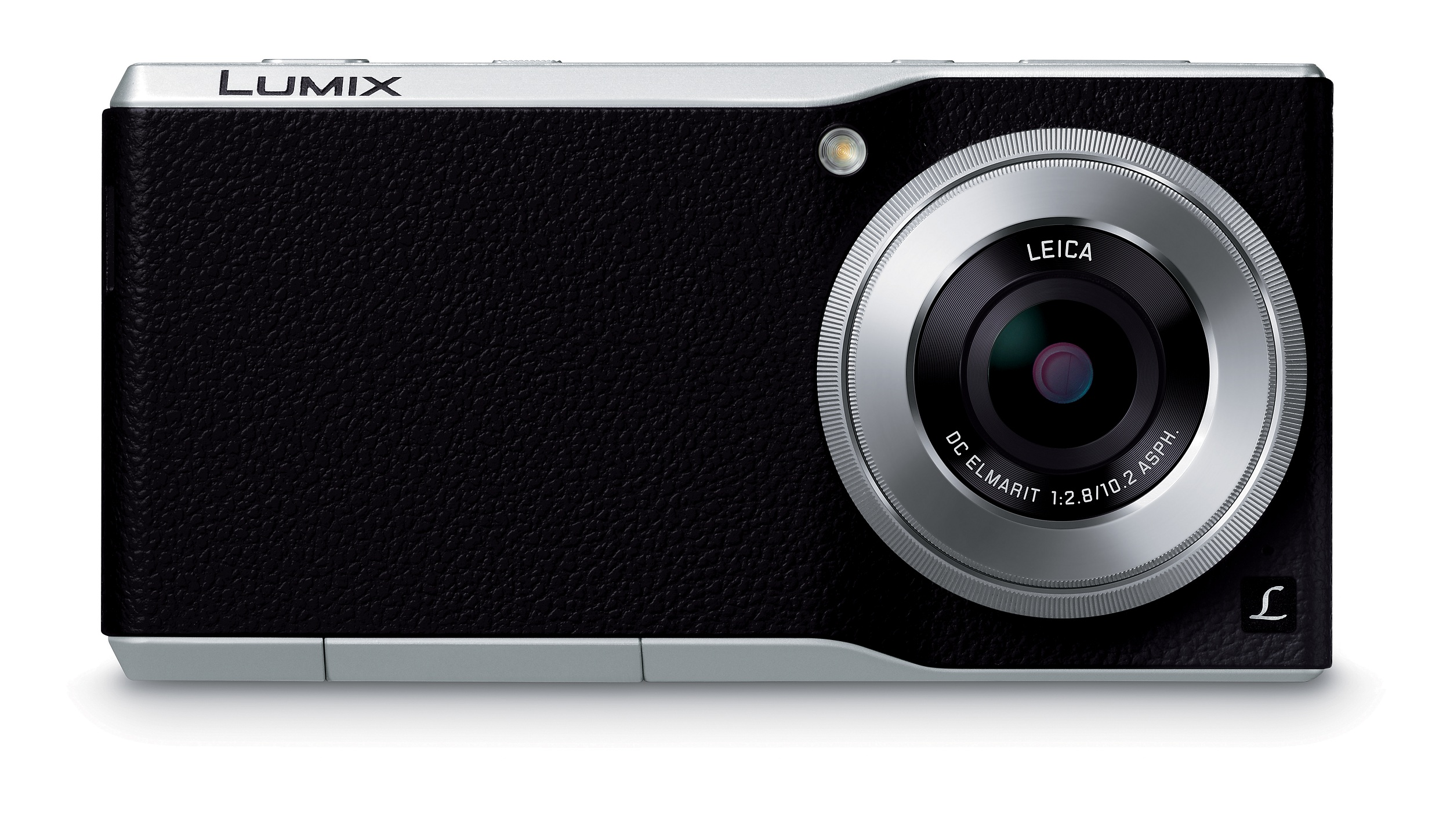 Panasonic LUMIX DMC-CM1EB-S Smart Compact Digital Camera ...
