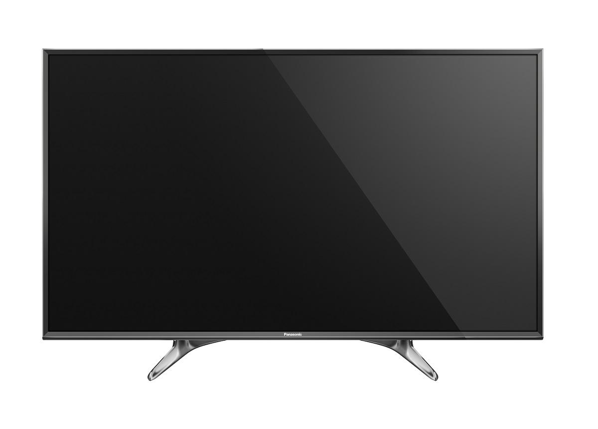 panasonic tx 49dx600b 49 inch smart 4k ultra hd led tv built in freeview play ebay. Black Bedroom Furniture Sets. Home Design Ideas