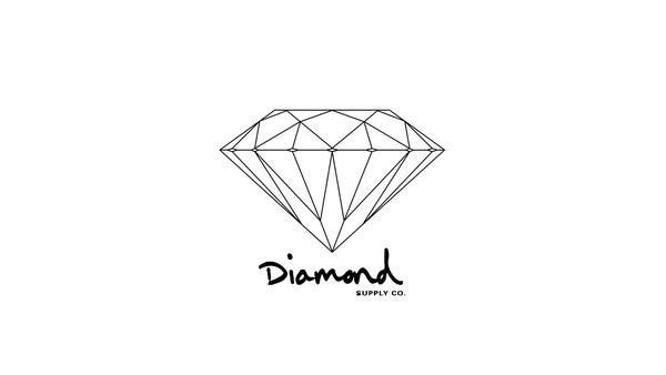diamond supply logo wwwimgkidcom the image kid has it