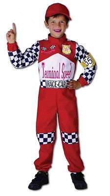 Race Car Driver Costumes. Americans love cars. And when it comes to cars, there is nothing more American than racecars. Car racing is exciting, loud and thrilling--not to mention one of the most popular sporting activities out there.