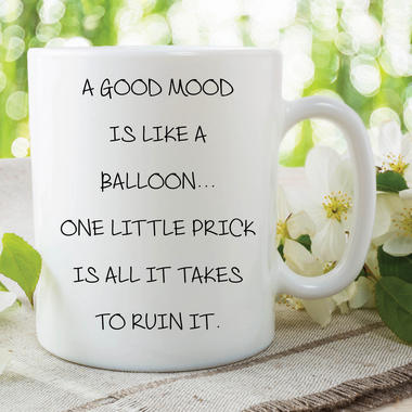 Funny Novelty Mugs Joke Adult Humour Best Friend Gift Office Work Cup WSDMUG606 Thumbnail 1
