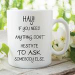 Adult Humour Funny Novelty Mug Farting Art Joke Kitchen Cup Work Gift WSDMUG259