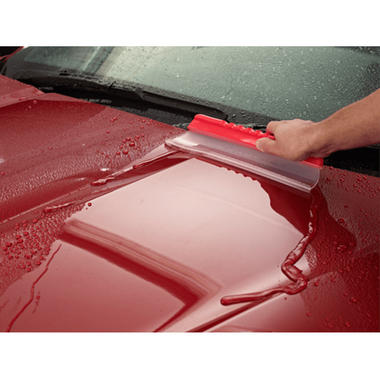 Autoglym HTFWB Car Detailing Cleaning Hi Tech Flexi Water Blade Single Thumbnail 2
