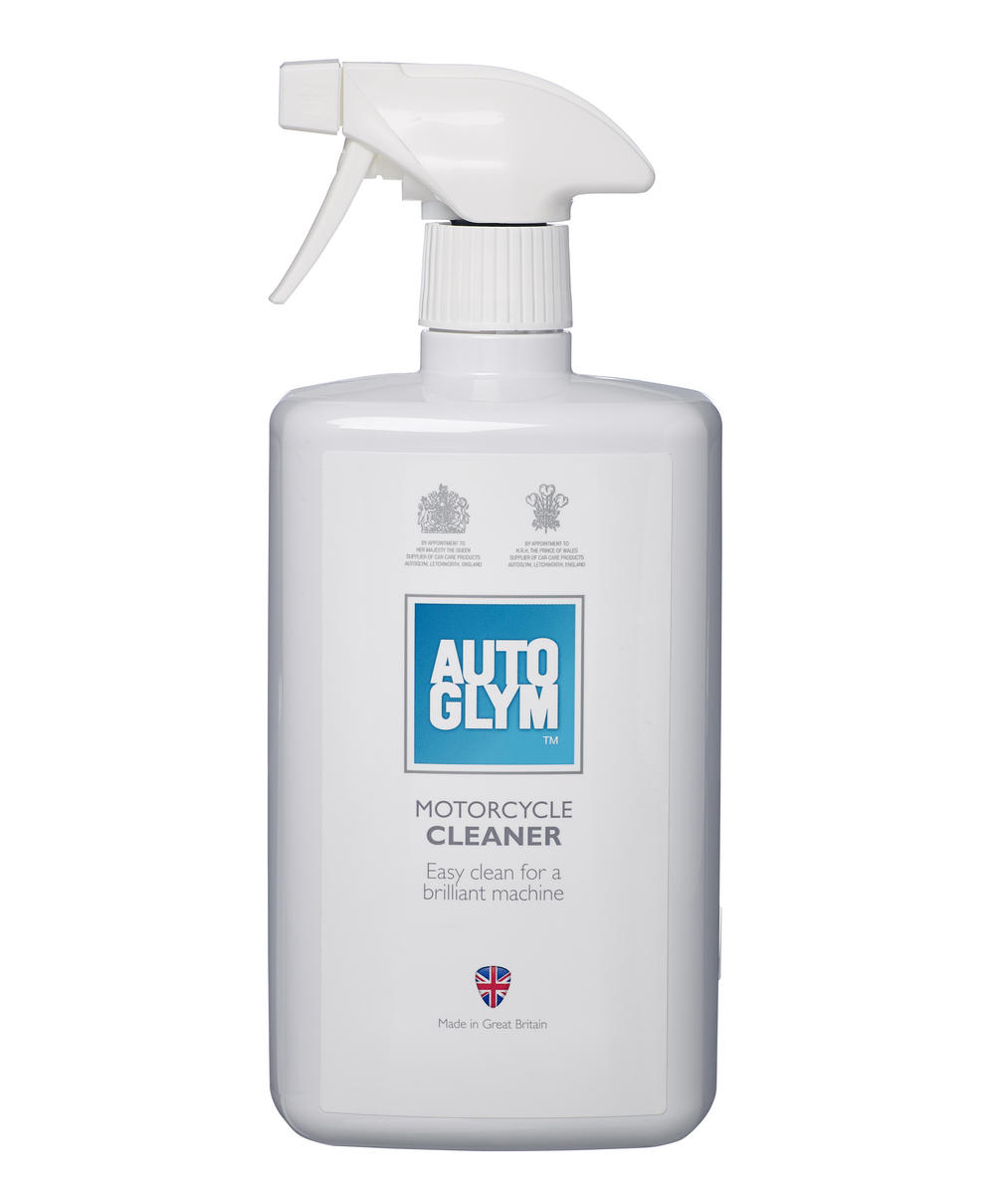 Autoglym mc001 Car Detailing Exterior Motorcycle Cleaner 1 Litre