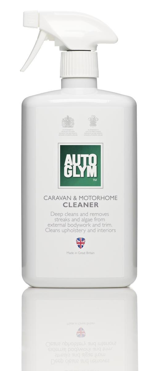 Autoglym CMC001 Car Detailing Exterior Caravan Motor Home Cleaner 1 Litre