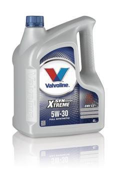 Valvoline 872521 Synpower Xtreme Env C2 Sae 5W-30 4 Litre Thumbnail 1