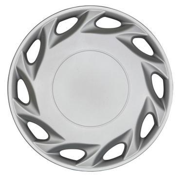 "Ring Automotive RWT1345 Car Van 13"" Velis Wheel Trims Pack of 4 Thumbnail 1"