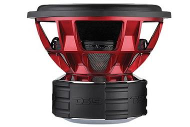"DS18 HOOL12.4D Hooligan 12"" SPL Competition 6,000 Watt Dual 2 Ohm Subwoofer Single Thumbnail 3"