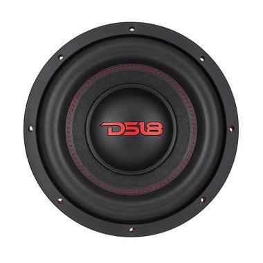 """DS18 HEN15.4D Car Audio 15"""" Competition Subwoofer 4500 Watts DVC 4 Ohm Thumbnail 3"""