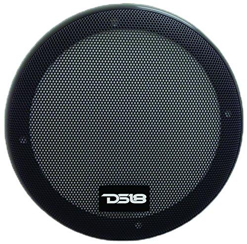 "DS18 GR6.5 6.5"" Metal Mesh Speaker Grill"