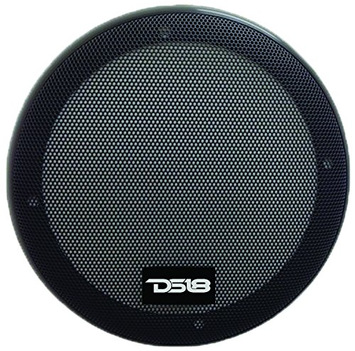 "DS18 GR10 10"" Metal Mesh Speaker Grill Thumbnail 1"