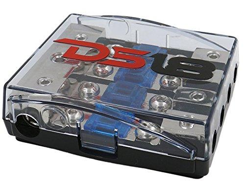 DS18 FD1024/48AFS-60A Mini ANL AFS Fuse Holder Distribution Block Single Thumbnail 1