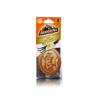 Armorall 78524ML Vanilla Hanging Air Freshener 3 Pack Thumbnail 1