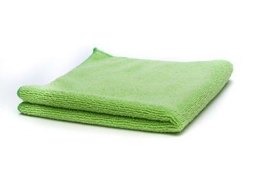 Poor Boys PB-WT Car Cleaning Valeting Polishing Wax Microfibre Work Towel Thumbnail 2