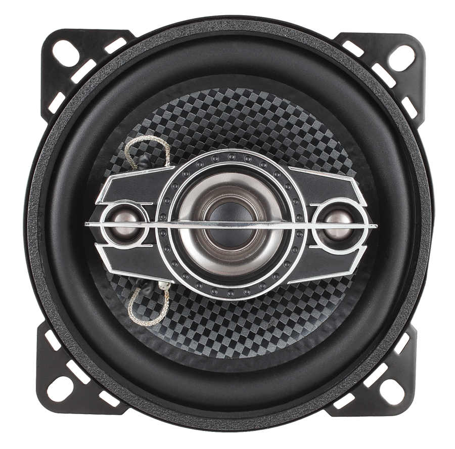 """DS18 SLC-N4X 4"""" Inch 140 Watts 4 Way Coaxial Speakers"""