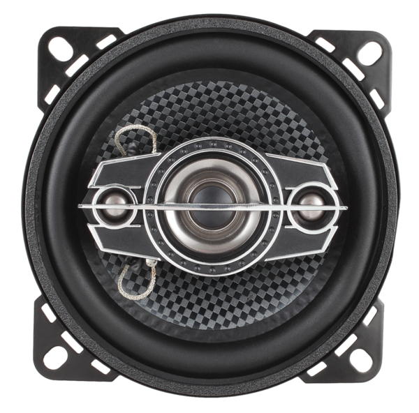 """DS18 SLC-N4X 4"""" Inch 140 Watts 4 Way Coaxial Speakers Thumbnail 1"""