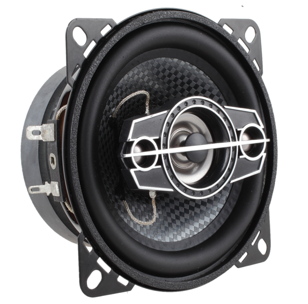 """DS18 SLC-N4X 4"""" Inch 140 Watts 4 Way Coaxial Speakers Thumbnail 2"""