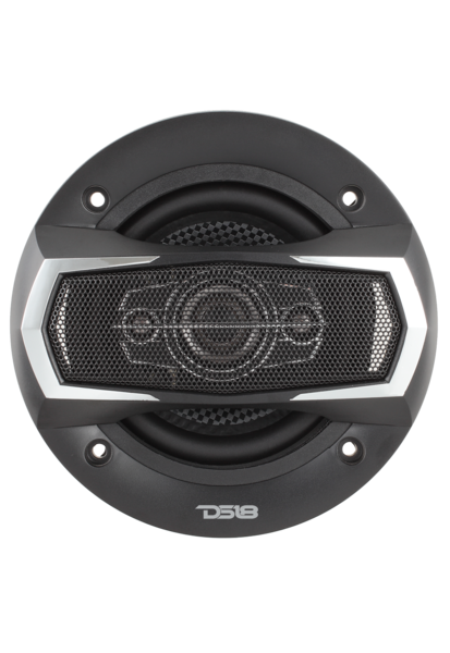 """DS18 SLC-N4X 4"""" Inch 140 Watts 4 Way Coaxial Speakers Thumbnail 3"""