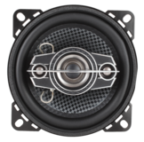"DS18 SLC-N4X 4"" Inch 140 Watts 4 Way Coaxial Speakers"