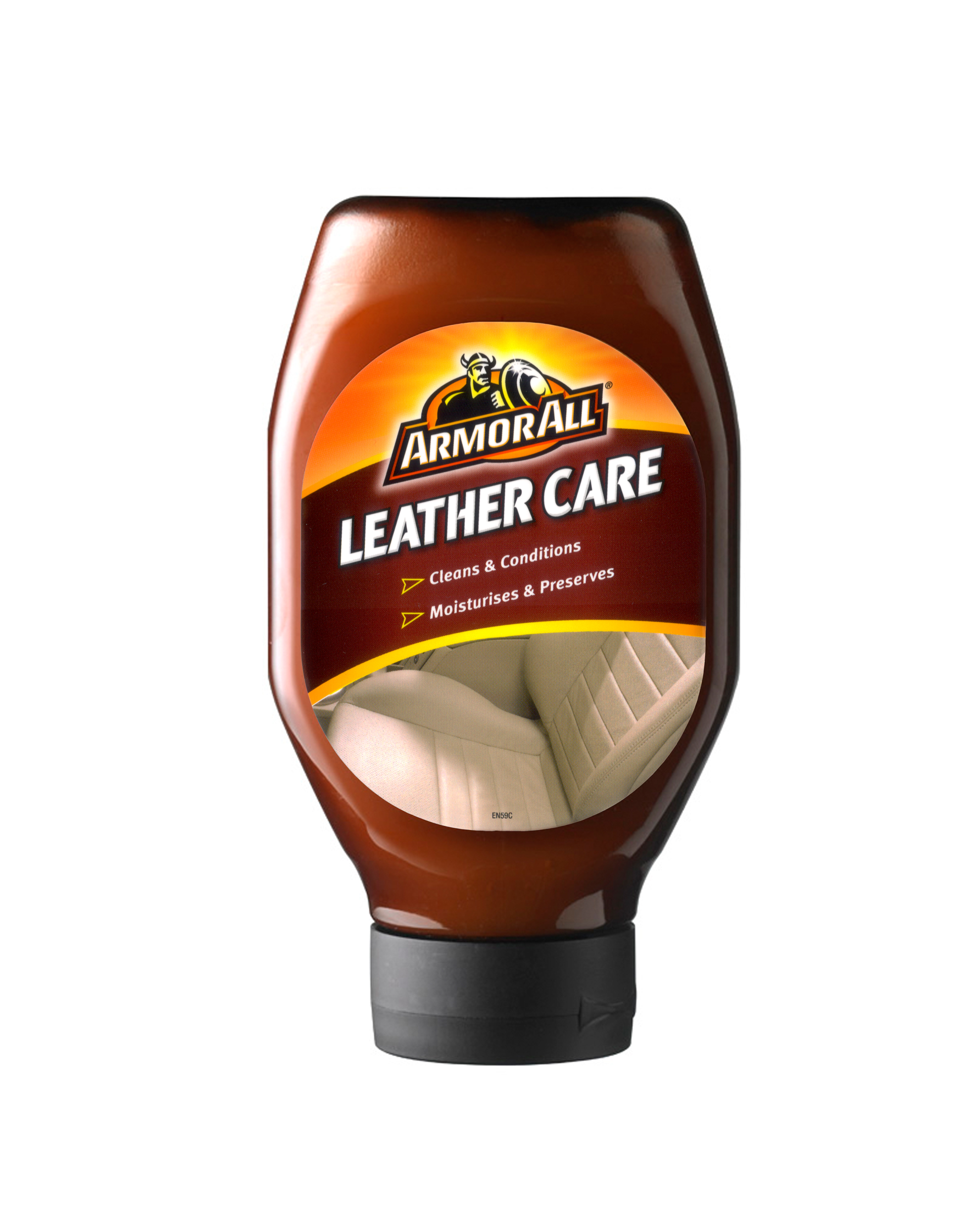 armorall car cleaning detailing polishing 3 in 1 leather care 250ml ebay. Black Bedroom Furniture Sets. Home Design Ideas