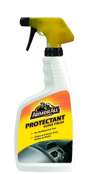 Armorall CLO10500EN Car Detailing Interior Cockpit Dash Protectant Gloss 500ml