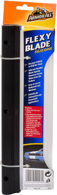 Armorall CLO40008EN Car Cleaning Detailing Quick Drying Flexy Water Blade Single Thumbnail 1
