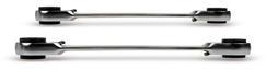 Beta 001920070 Automotive 192 /S2 Bi Mex Spanner 8 Sizes 2 Spanner Set