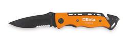 Beta Tools 1778 SOS Car Service Knife