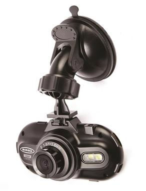 Ring Automotive RBGDC200 12V 24V In Car Full Hd Gps Dash Camera Single Thumbnail 2