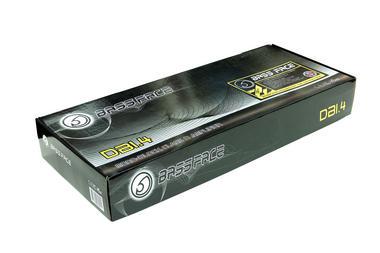 Bassface DB1.4 6000w 1Ohm Class D Monoblock Car Subwoofer Amplifier Bass SPL Amp Thumbnail 5