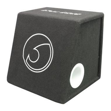 "Bassface POWER10.1 1000w 10"" Inch Active Car Sub Amp Amplifier Powered Bass Box Thumbnail 4"