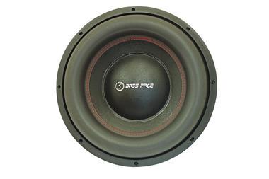 "Bassface SPL15.4 5000w 15"" Inch 38cm 2x2Ohm DVC Subwoofer Thumbnail 2"