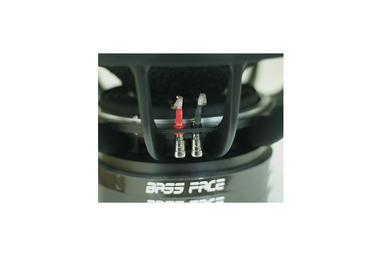 "Bassface SPL15.4 5000w 15"" Inch 38cm 2x2Ohm DVC Subwoofer Thumbnail 6"